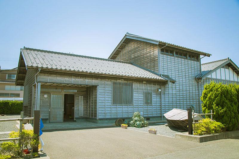 高浜町漁村文化伝承館