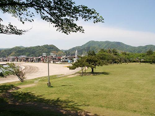 城山公園02