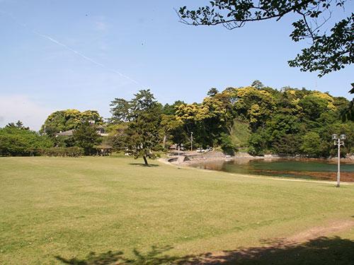 城山公園03