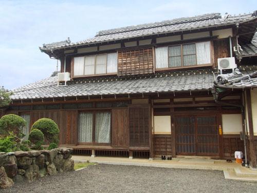 ふじや旅館 01