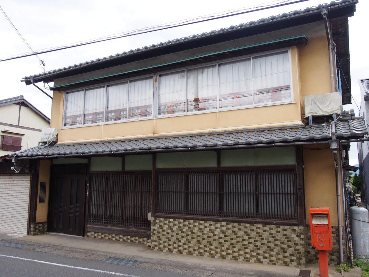 常藤旅館 01