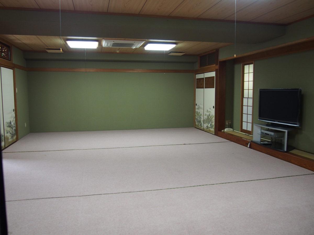 民宿 浜側03