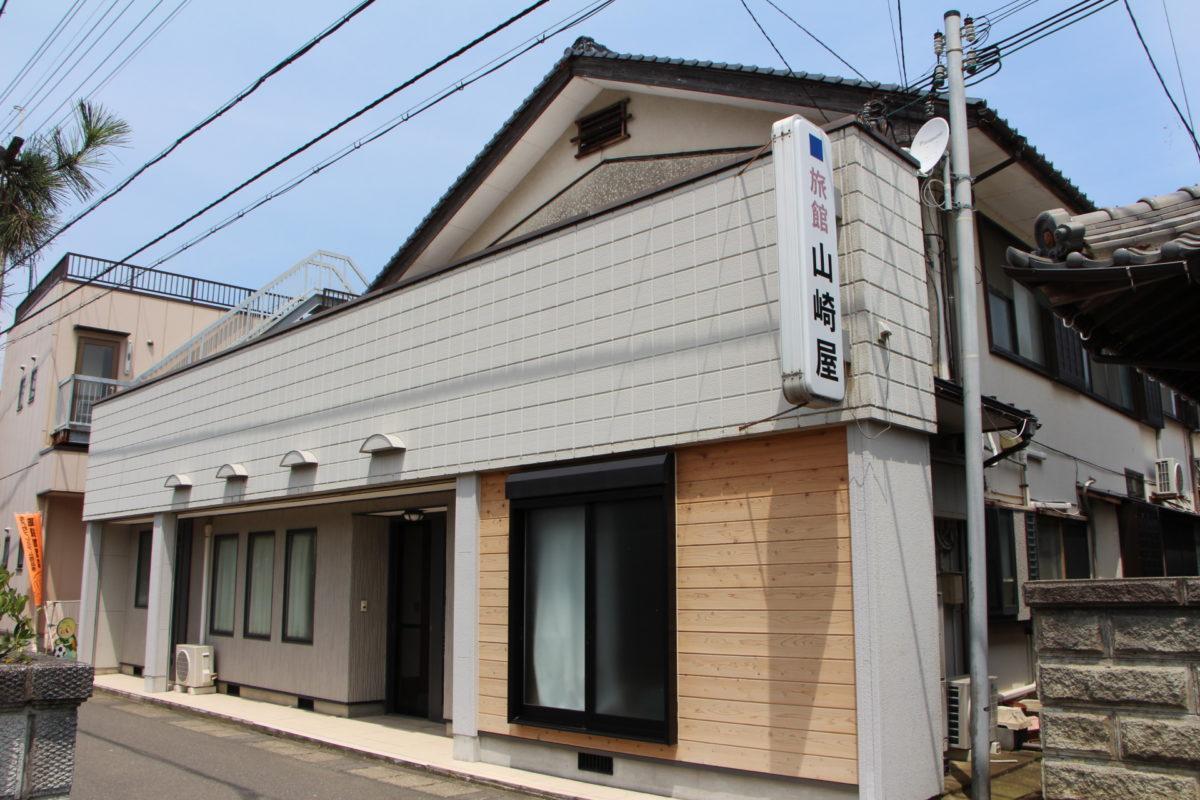 山崎屋旅館 01