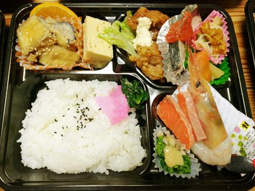 FOOD DELI えびすキッチン