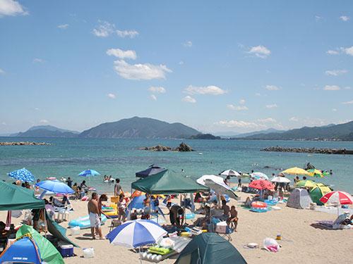 えびす浜海水浴場03