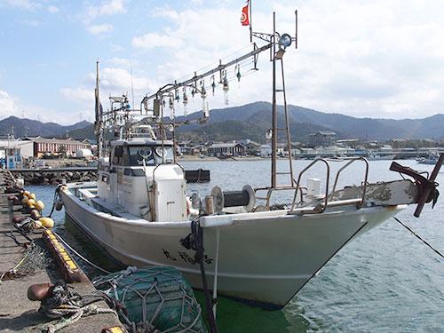 keifukumaru